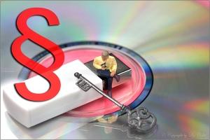 Datenschutz und Informationsherrschaft © Liz Collet, Informationsrecht, Auskunftsrecht, Datenherrschaft, Informationsfreiheitsgesetz