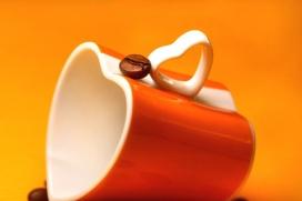 Herzstücke beim Espresso © Liz Collet