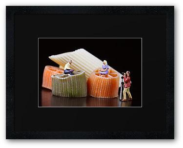 Let's Talk About Food © Liz Collet ,. Fotograf, Aufnahmen, Videoaufnahmen, Persönlichkeitsrecht, Fotorecht, Pasta, Nudeln,