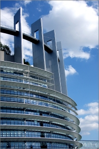 European Parliament © Liz Collet