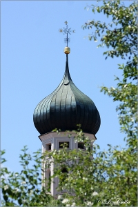 Kloster Benediktbeuren © Liz Collet