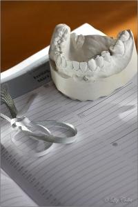Zahnärztliche Versorgung © Liz Collet, Zahnersatz, Fotografie, Medizin, Gesundheit, Zahnprothetik, Dentallabor, Dentalversorgung, Dentalmedizin