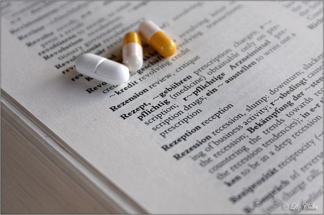 Rezeptpflicht © Liz Collet, Arzneimittel, Arzneimittelverschreibung