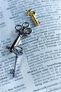 Schlüssel, Lösung, Lotse, Hilfe© Liz Collet