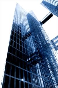 Twin Towers © Liz Collet