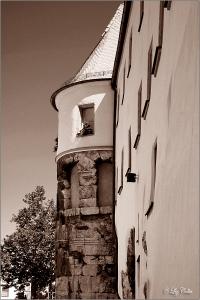 Porta Praetoria © Liz Collet